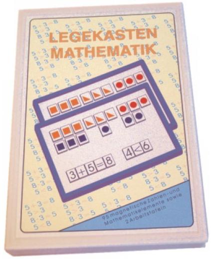 Legekasten Mathematik