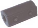 Wellenkupplung - Material Kunststoff