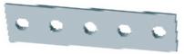 Strebe 5 - Loch
